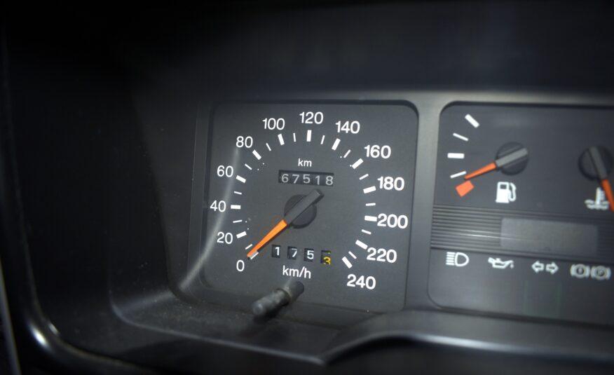 Ford Sierra 2.0