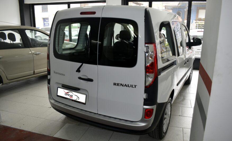 RENAULT KANGOO COMBI 1.5 dci 75 CV 2016